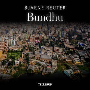 Bundhu (lydbog) af Bjarne Reuter
