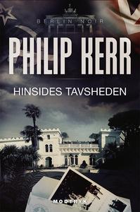 Hinsides tavsheden (e-bog) af Philip
