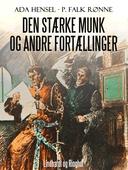 Den stærke munk og andre fortællinger