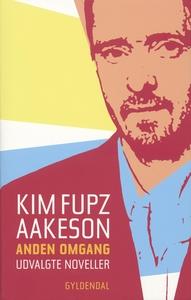 Anden omgang (e-bog) af Kim Fupz Aake