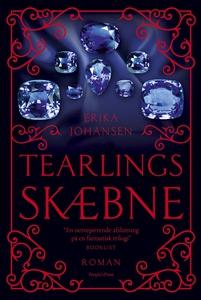 Tearlings Skæbne (e-bog) af Erika Joh