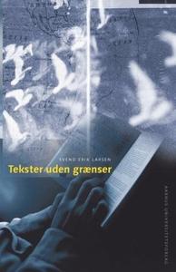 Tekster uden grænser (e-bog) af Svend