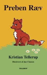 Preben Ræv (e-bog) af Kristian Teller
