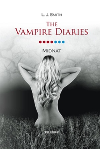 The Vampire Diaries #7: Midnat (e-bog