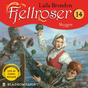 Skyggen (lydbok) av Laila Brenden