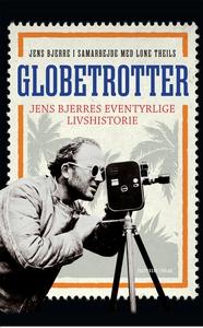 Globetrotter (e-bog) af Jens Bjerre