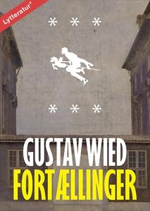 Fortællinger (lydbog) af Gustav Wied
