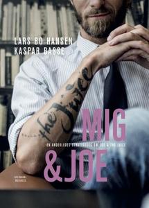 Mig & Joe (lydbog) af Kaspar Basse, L