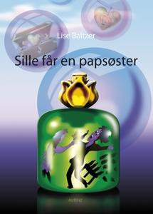 Sille får en papsøster (e-bog) af Lis