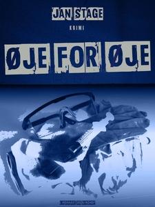 Øje for øje (e-bog) af Jan Stage