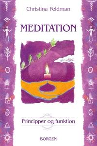 Meditation (e-bog) af Christina Feldm