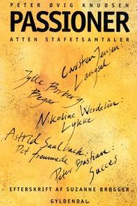 Passioner (e-bog) af Peter Øvig Knuds