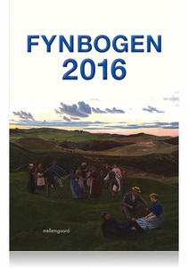 Fynbogen 2016 (e-bog) af Svend Erik S
