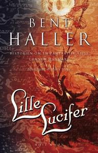 Lille Lucifer (e-bog) af Bent Haller