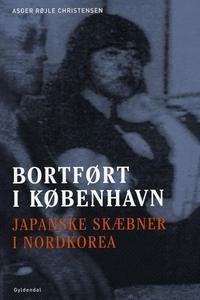 Bortført i København (e-bog) af Asger