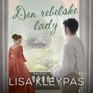 Den rebelske lady (lydbog) af Lisa Kl