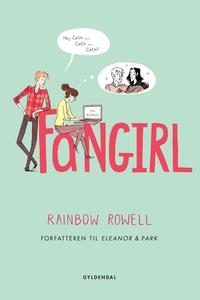 Fangirl (e-bog) af Rainbow Rowell