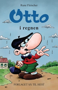 Otto #16: Otto i regnen (e-bog) af Ru