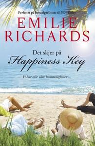 Det skjer på Happiness Key (ebok) av Emilie R