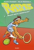Rasmus #3: Verdens bedste Tennisspiller?