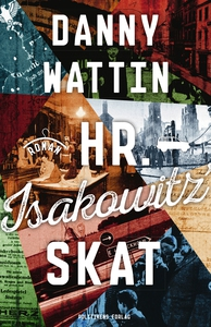 Hr. Isakowitz' skat (e-bog) af Danny
