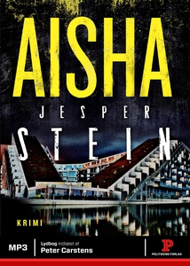 Aisha (lydbog) af Jesper Stein
