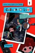 Cornelius Krut 1 - Sagen om Hopovic Junior