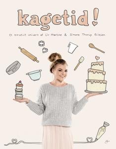 Kagetid (e-bog) af Liv Martine Hansen