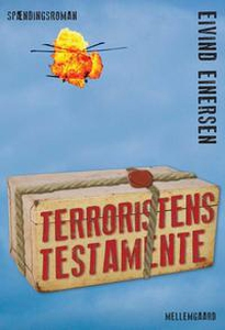 Terroristens testamente (e-bog) af Ei
