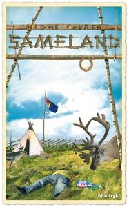 Sameland (lydbog) af Magne Hovden