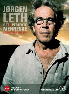 Jørgen Leth læser Det uperfekte menne