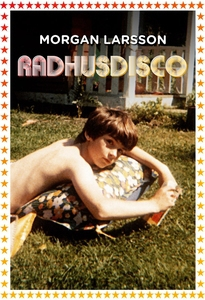 Radhusdisco (e-bok) av Morgan Larsson