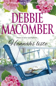 Hannahs liste (ebok) av Debbie Macomber