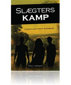 Slægters kamp (e-bog) af Christiane H