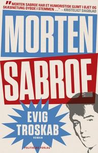 Evig troskab (e-bog) af Morten Sabroe