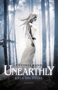 Unearthly #1: Kald mig Engel (e-bog)