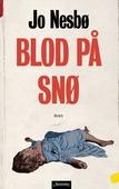 Blod på snø - Leseutdrag