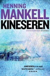 Kineseren (e-bog) af Henning Mankell