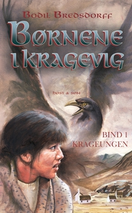 Krageungen (e-bog) af Bodil Bredsdorf