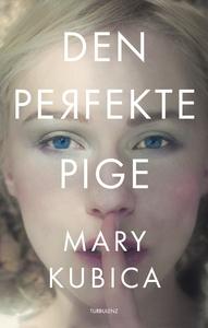 Den Perfekte pige (lydbog) af Mary Ku