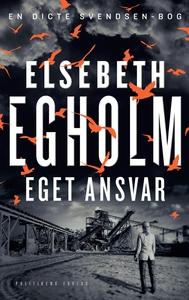 Eget ansvar (e-bog) af Elsebeth Eghol