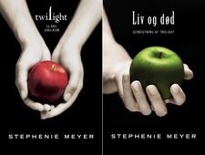 Twilight 10-års jubilæum/Liv og død