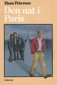 Den nat i Paris (e-bog) af Hans Peter