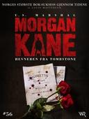 Morgan Kane 56: Hevneren fra Tombstone