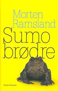 Sumobrødre (e-bog) af Morten Ramsland