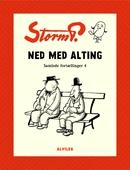 Storm P. - Ned med alting og andre fortællinger