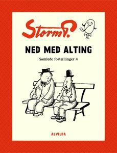 Storm P. - Ned med alting og andre fo