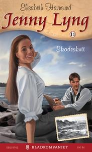 Skadeskutt (ebok) av Elisabeth Havnsund