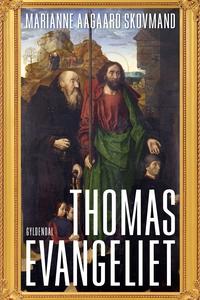 Thomasevangeliet (e-bog) af Marianne
