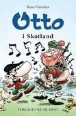 Otto #10: Otto i Skotland